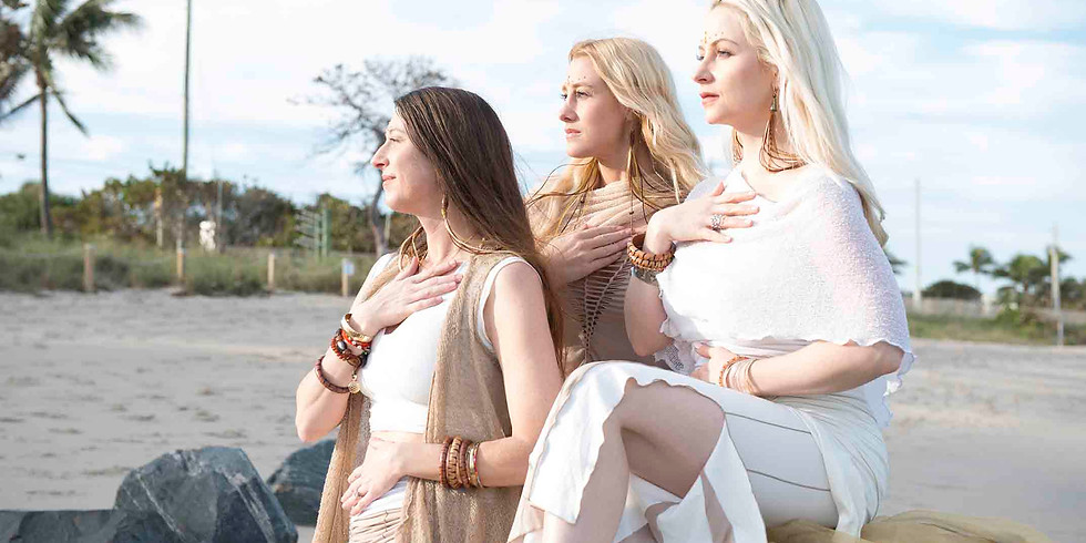 Women's Guided Meditation