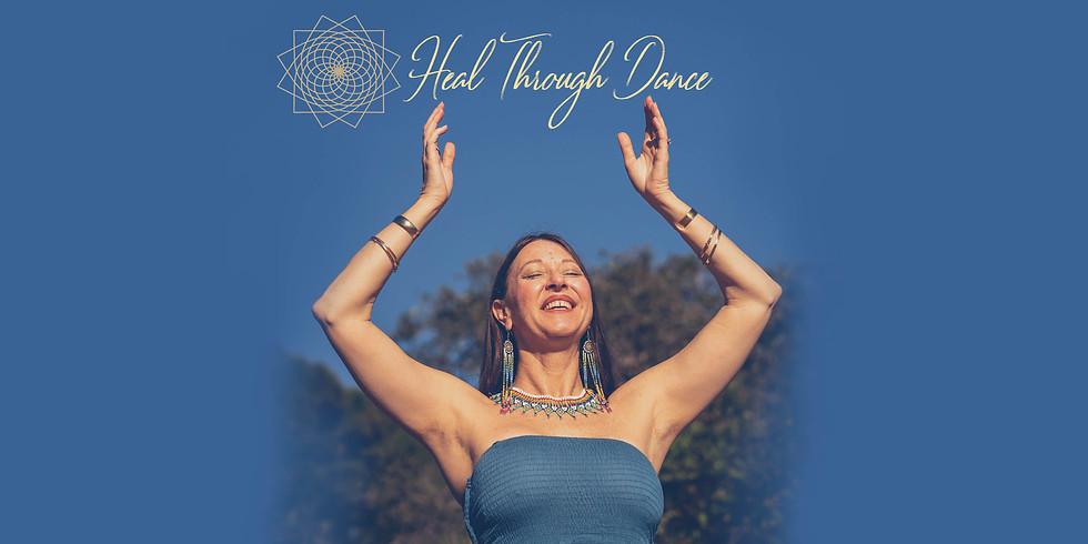Heal Through Dance | 90min Class