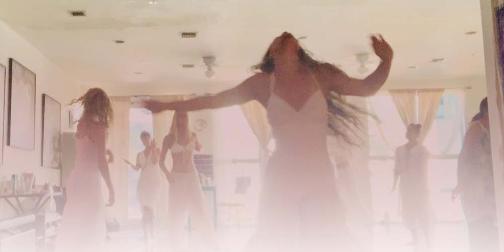 Online Ecstatic Dance Facilitator Training