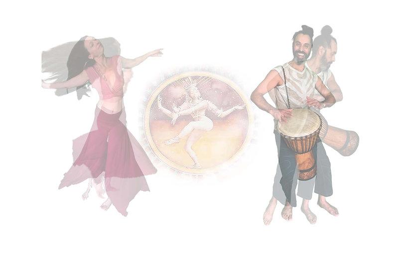 JaiStar Studios   Ecstatic Dance   United States