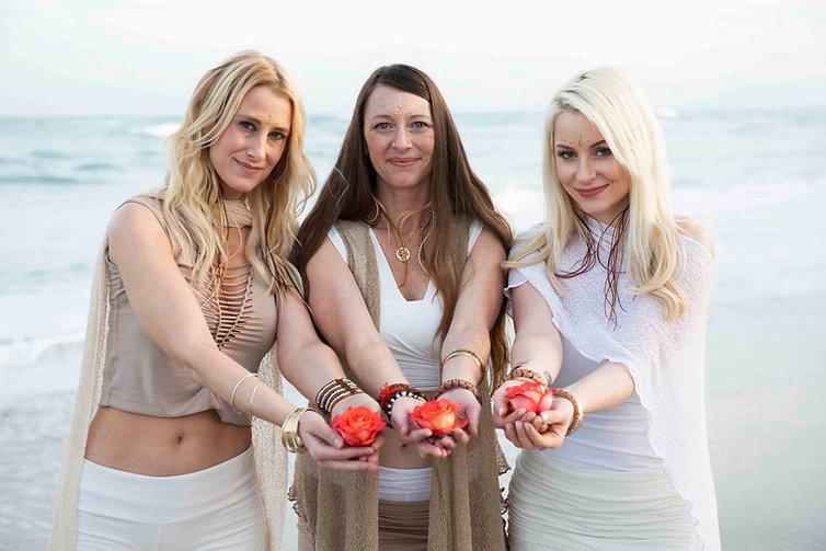 Goddess Beach Roses Offering.jpg
