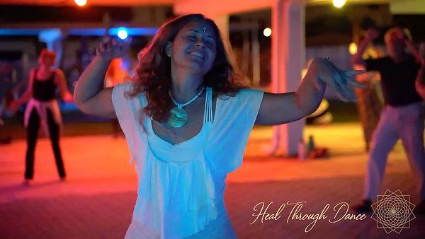 Heal Through Dance Ecstatic Dance Monthl
