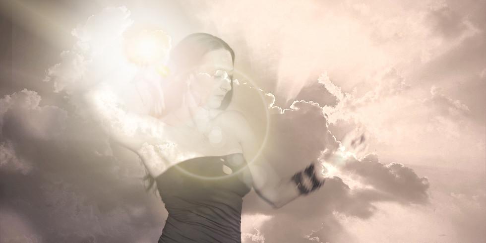 Heal Through Dance: The Light Key Codes