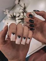 VS Mini Studio фото дизайна на ногтях