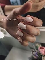 VS Mini Studio фото маникюр