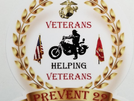 MarineVets Motorcycle Club