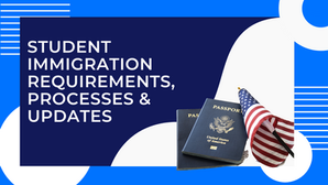 Student Immigration to United States – Requirements, Processes and Updates with Live Q&A
