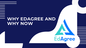 Why EdAgree and Why Now – a Message from the CEO, Marlowe Johnson