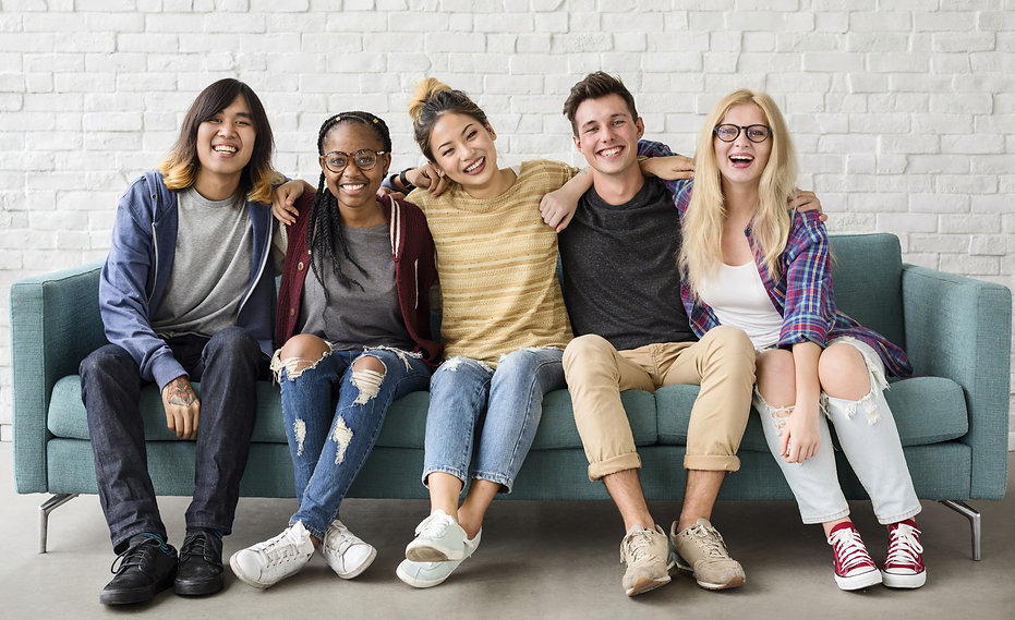 Diverse International Student Enrollment