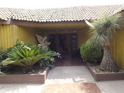 Monterrey casa de reposo