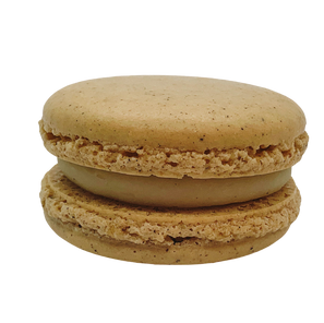 Chai Latte Macaron