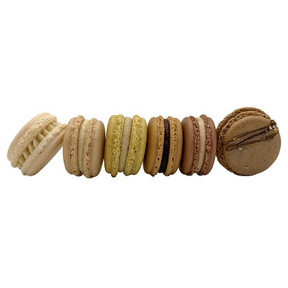 Classics Macaron Collection