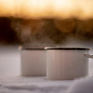 Winter Warmers Macaron Flavors