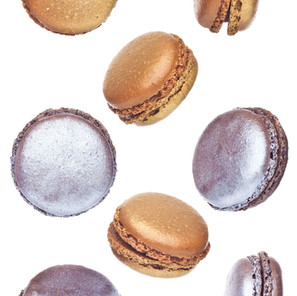 Special Edition Macaron Flavors