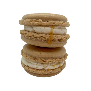 'Caramel'-A Harris Macaron