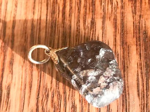 Hyacynthkristal