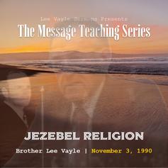 Jezebel Religion