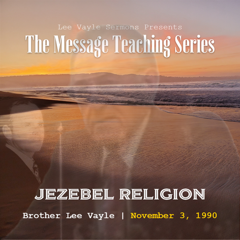 Jezebel Religion