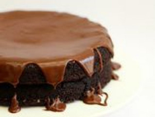 Chocolate and Ale Cake - Perfect for Dad!