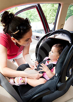 common car seat mistakes parents make