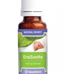 Feel Good Oral Soothe Teething Sprinkles
