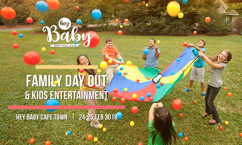 Hey Baby Boutique Fair