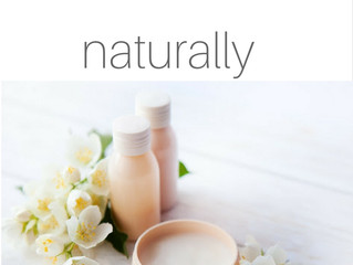 How to reduce stretch marks naturally
