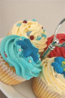 Nautical Themed Birthday party