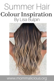 Summer Hair Colour Inspiration