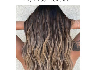 Summer Hair Colour Inspiration