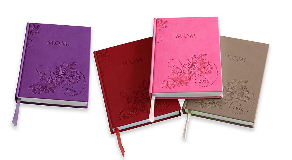 mom diary