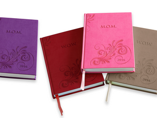 M.O.M Diary Review