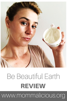 Beauty - Be Beautiful Earth Review