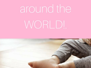 Baby Names that are banned around the WORLD!