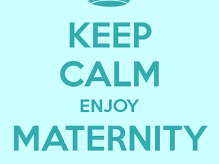 PREGNANCY AND MATERNITY LEAVE IN THE WORKPLACE