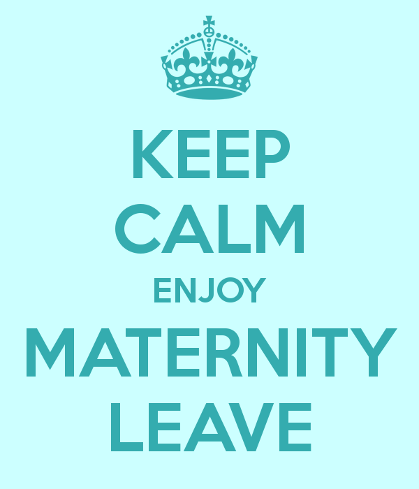 pregnancy and maternity leave