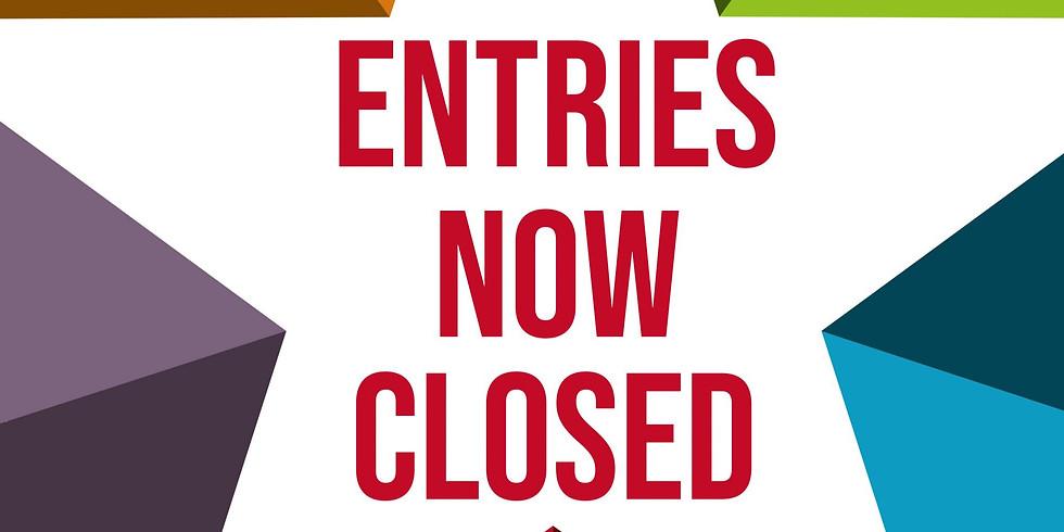 The SETAFA Sports Pro Sprint Event 1 with Cash Prizes - Entries Close 22nd June