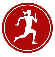 icon-running-sprint-female-athlete-vecto