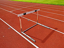 Hurdle_on_athletic_track.jpg