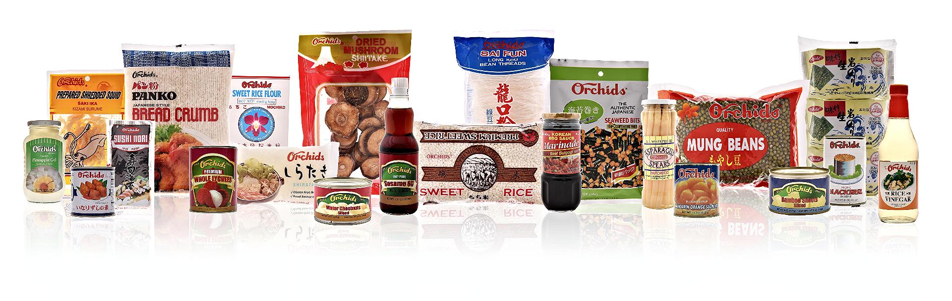 CTC Food International, Inc