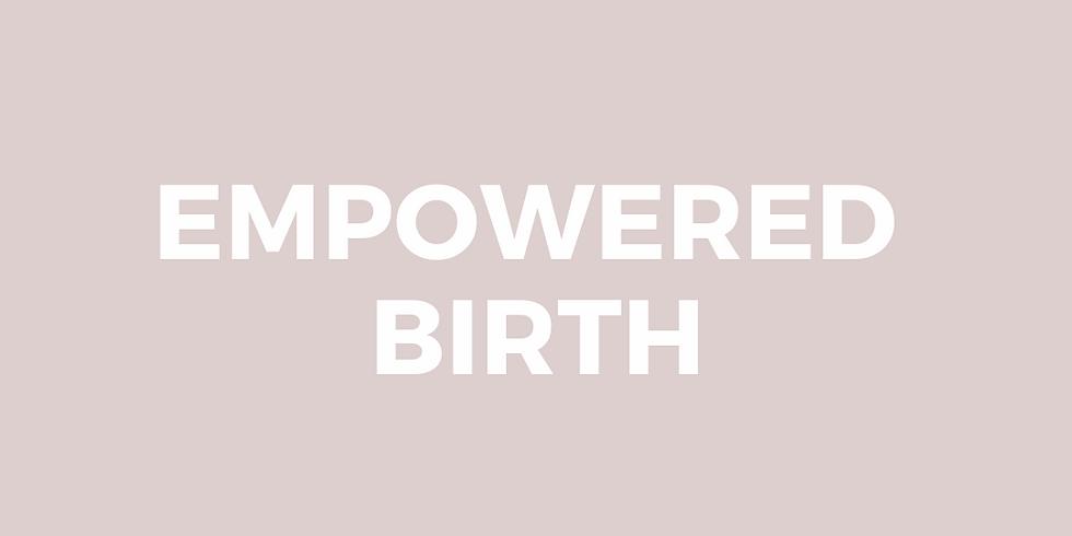 Empowered Birth