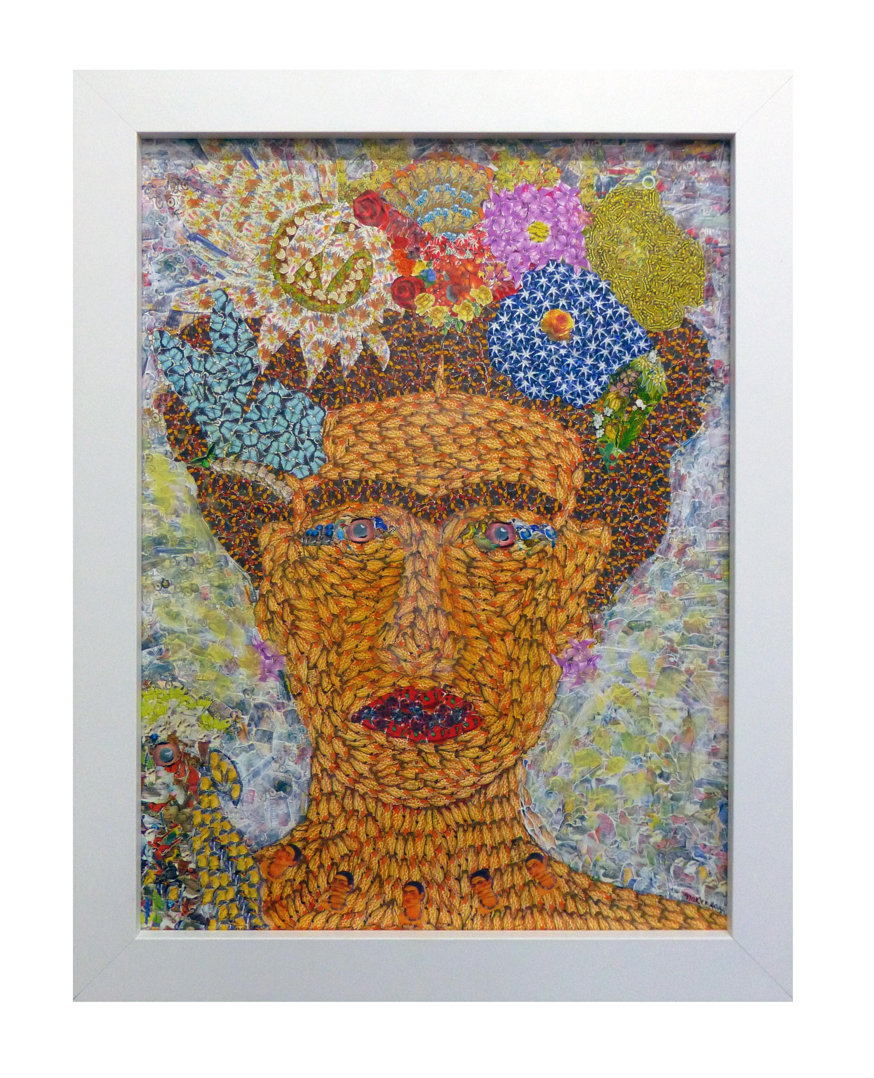 Frida [SOLD]