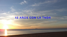 10 AÑOS CON LA TNDR