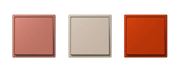 LS 990 Les Couleurs® Le Corbusier