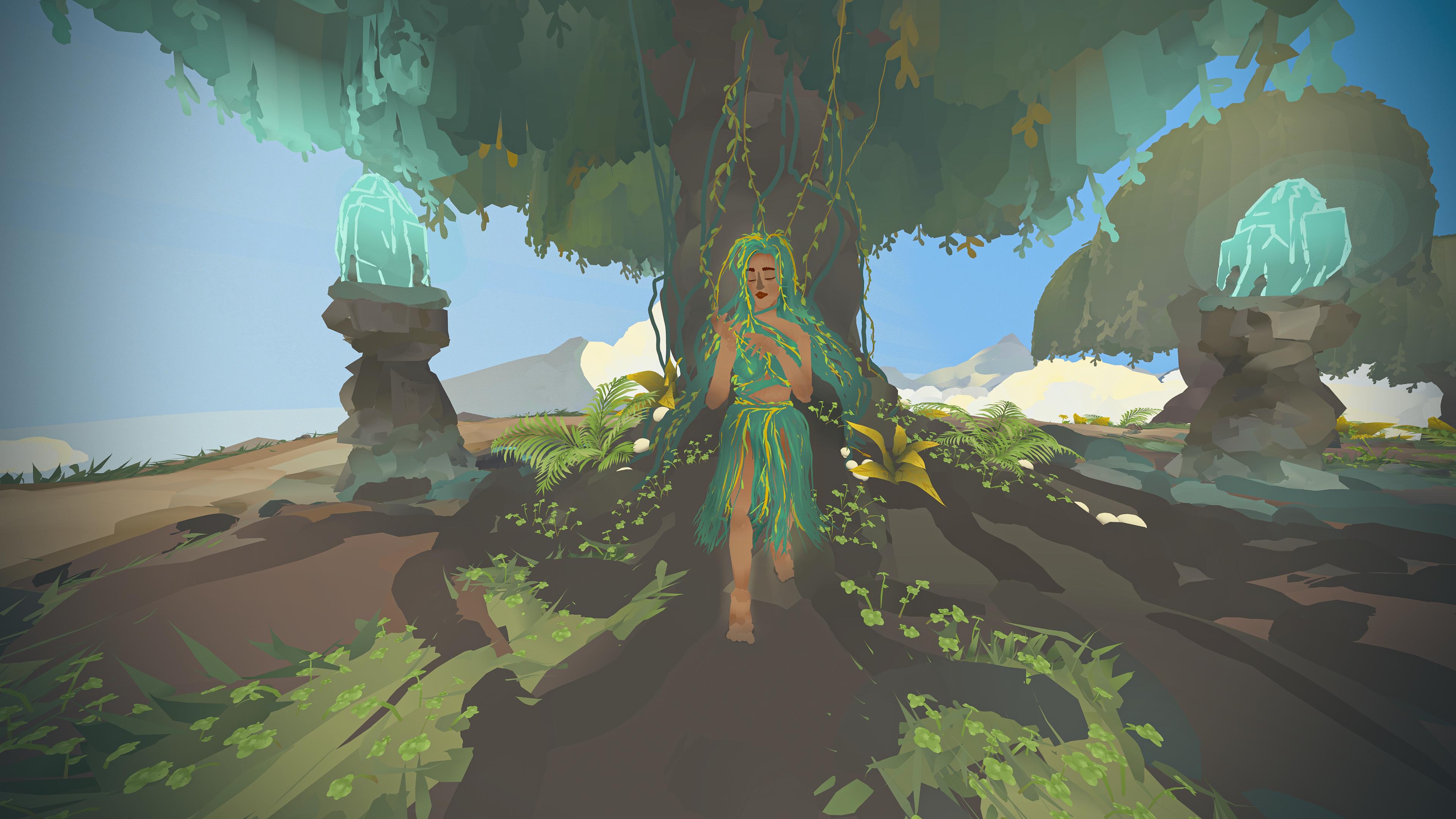 OrpheusVR Storyboard