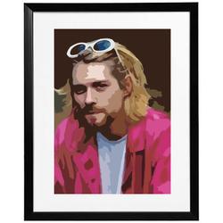 framedcobain