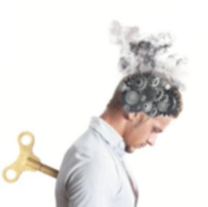 RPS-Burn-out - Stress au travail