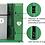 Thumbnail: Boîtier mural DefiSign / Aivia 100 pour usage extérieur