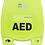 Thumbnail: Zoll AED Plus défibrillateur automatique
