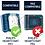 Thumbnail: Philips Heartstart HS1 cartouche d'électrodes